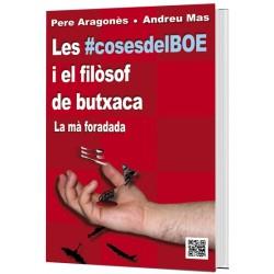 Llibre Les coses del BOE