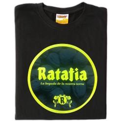 """Samarreta """"Ratafia"""" La beguda de la nostra Terra"""