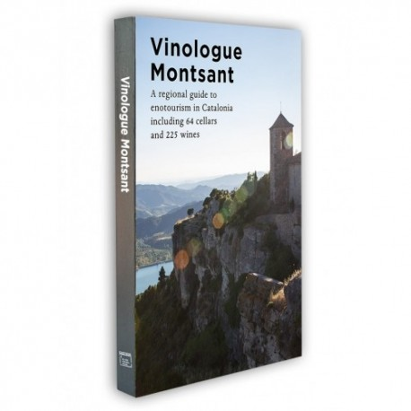 "Guia ""Vinologue Montsant"" (in english)"