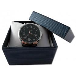 Rellotge Home Mig Quart