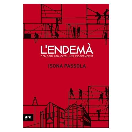 Llibre L'endemà