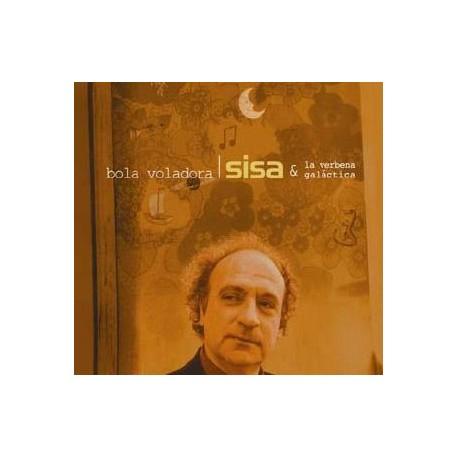 CD Bola voladora - Sisa