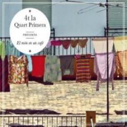 CD El mon en un café - Quart Primera