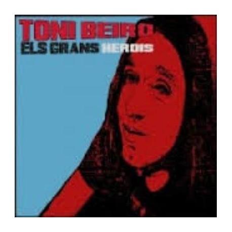 CD Els Grans Herois - Toni Beiro