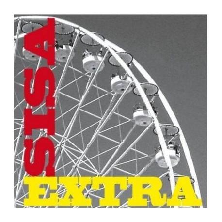 CD Extra Sisa - Sisa