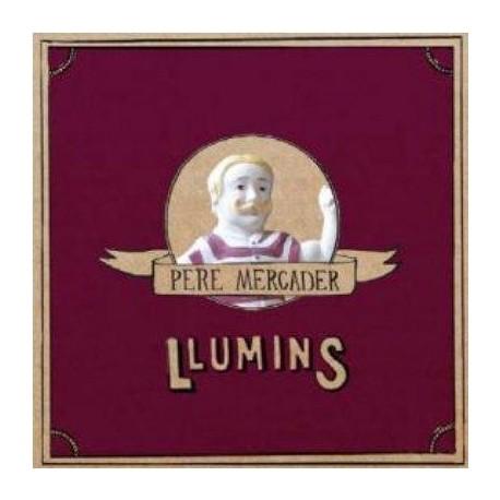 CD Llumins - Pere Mercader