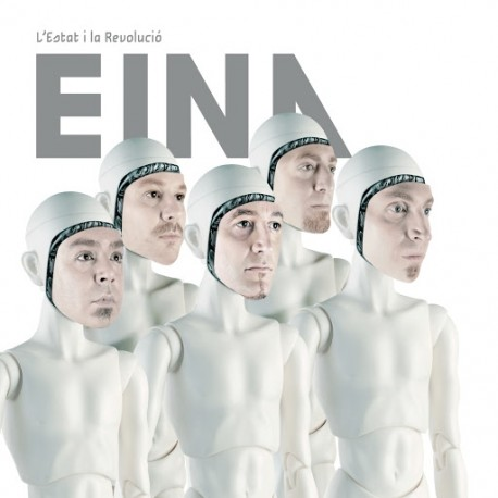 CD L'estat i la revolucio - Eina
