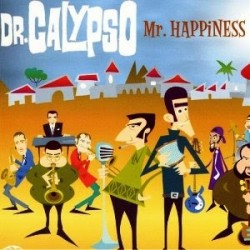 CD Mr Happiness - Dr. Calypso