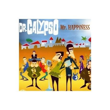CD Mr Happiness - Dr. Calypso