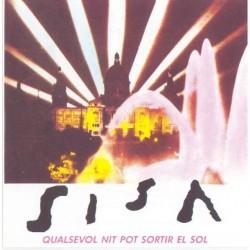 CD Oualsevol Nit pot sortir el sol - Sisa