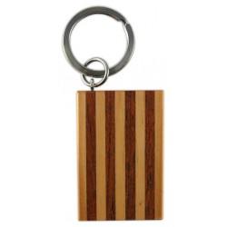 Clauer fusta senyera