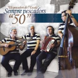 CD Sempre pescadors 50 - Els pescadors de l'escala