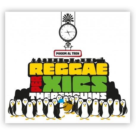 CD Reggae per Xics - Pugem al tren