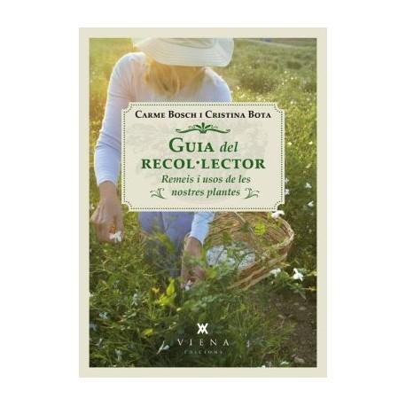 Llibre Guia del recol·lector
