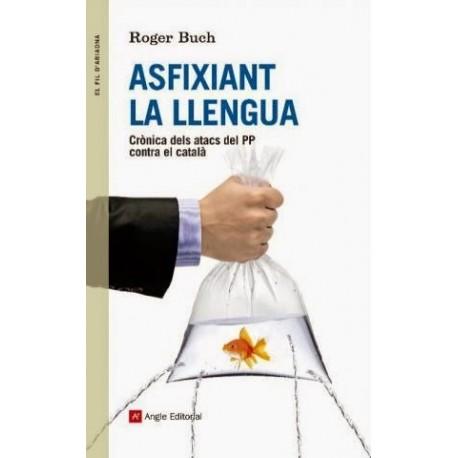 Llibre Asfixiant la llengua