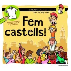 Llibre Fem castells!