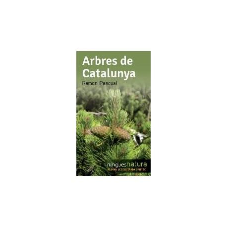 Llibre Arbres de Catalunya