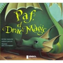 Llibre Paf, el Drac Màgic