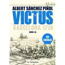 Llibre Victus