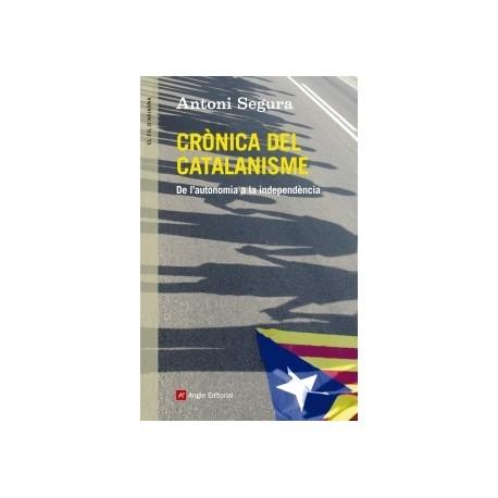 Llibre Crònica del catalanisme