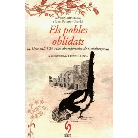 Llibre Els pobles oblidats
