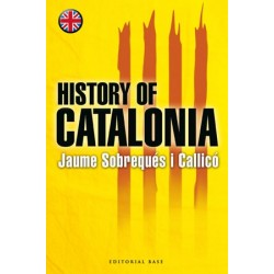 Llibre History of Catalonia