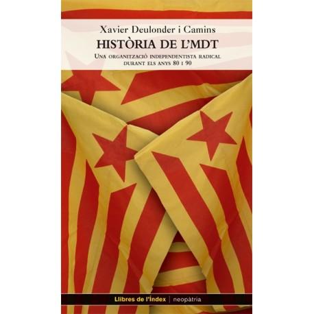 Llibre Història de l'MDT