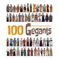 Llibre 100 gegants