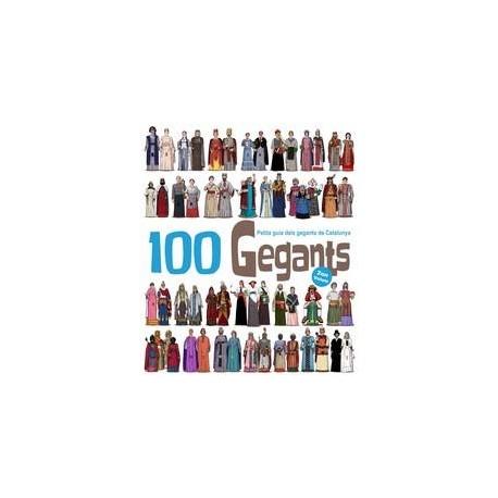 Llibre 100 gegants Volum 2