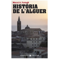 Llibre Història de l'Alguer