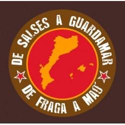 Samarreta noia De Salses a Guardamar rodó