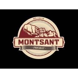 Samarreta noia Montsant