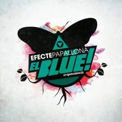 CD Efecte papallona - El Blüe