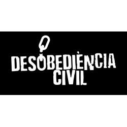 Samarreta Desobediència