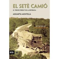 Llibre El setè camió