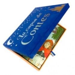 La capsa de Contes
