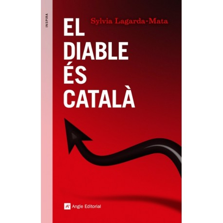 Llibre El diable és català