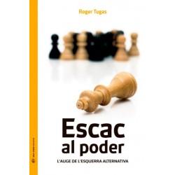 Llibre Escac al poder