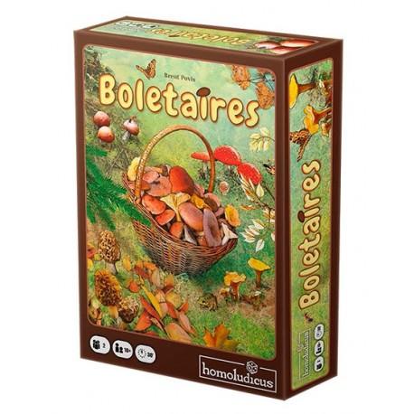 Joc Boletaires