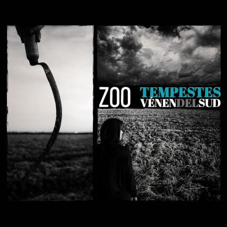 """CD ZOO """"Tempestes vénen del sud"""""""