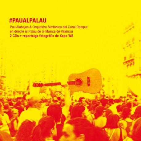 CD Paualpalau - Pau Alabajos