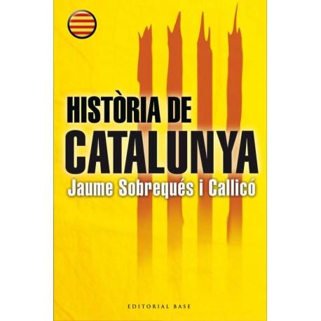 Llibre Història de Catalunya