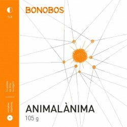 CD Bonobos - Animalànima