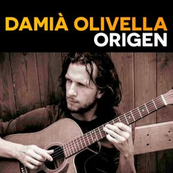 CD Damià Olivella - Origen