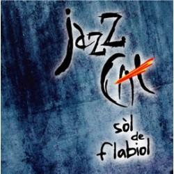 """CD JazzCat """"Sòl de flabiol"""""""
