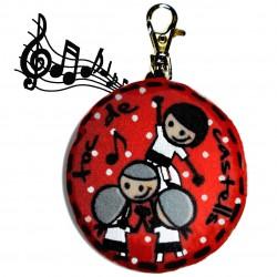 Cantapip Musical Toc de Castells