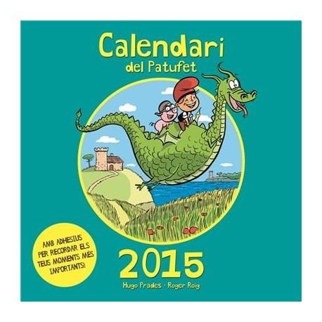 Calendari del Patufet 2015