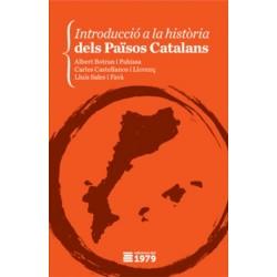 Llibre Introducció a la història dels Països Catalans