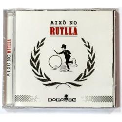 """CD Baratos """"Això no rutlla"""""""