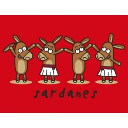 Samarreta Sardanes